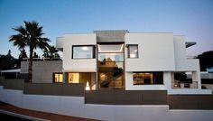 Casa Futurista Nagueles by ExclusiveLuxeSpain