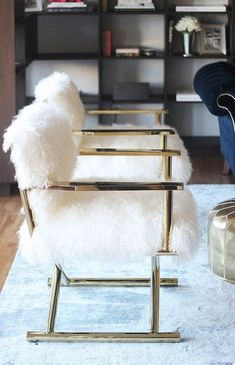 My top 10 picks for most glamorous occasional chairs... (via Bloglovin.com )