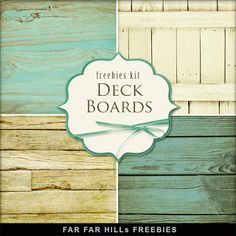 Hill - Free database of digital illustrations and papers: New Freebies Kit of Backgrounds - Deck Boards Free Digital Scrapbooking, Digital Scrapbook Paper, Digital Paper Free, Scrapbook Kit, Scrapbook Supplies, Free Paper, Scrapbooking Layouts, Digital Papers, Scrapbook Cover