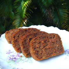 Healthy Carrot Cake - Low Carb and Gluten-Free by HealthyIndulgencesBlog, via Flickr