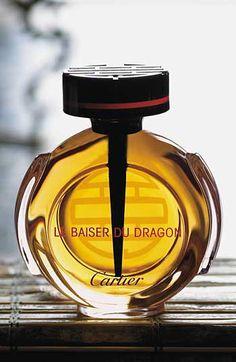 Cartier 'Le Baiser du Dragon' Eau de Parfum