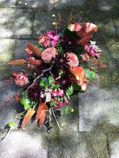 Flower Wall, Wall Flowers, Funeral Sprays, Flower Decorations, Flower Power, Flower Arrangements, Floral Wreath, Wreaths, Art Floral