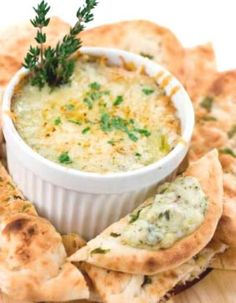 Super Bowl Party Food Ideas: 25 Delicious Dips