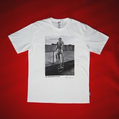 Helmut Newton, 1990s, Mens Tops, T Shirt, Fashion, Supreme T Shirt, Moda, Tee Shirt, Fashion Styles