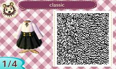 Gallery Lolita and doll clothing designs done by Leeshoo! - Page 2