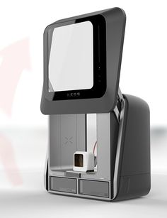 XEOS 3D - The desktop 3D-printing revolution on Industrial Design Served
