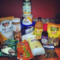 The Daniel Plan Healthy Foods
