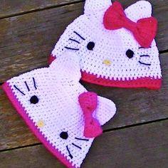 Cute! Hello Kitty