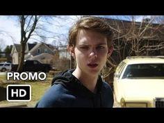 "Heroes Reborn Promo ""Be Extraordinary"" [HD]"