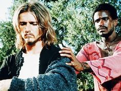 Jesus Christ Superstar- with Ted Neeley and Carl Anderson
