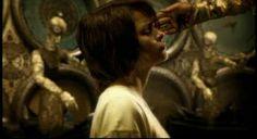 Mirrormask (Neil Gaiman)