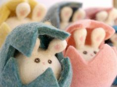 Google Image Result for http://assets.inhabitots.com/wp-content/uploads/2012/03/Wool-Felted-Easter-Bunny-Rabbits-in-Eggs1-537x402.jpg