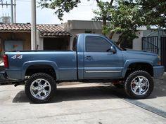 Z71 Truck, Chevy Pickup Trucks, Lifted Trucks, Ford Trucks, Chevy Silverado Single Cab, Chevy Silverado Z71, Chevy Pickups, Show Trucks, Hot Rod Trucks
