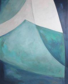 Painting Drift                      – Serena Dugan