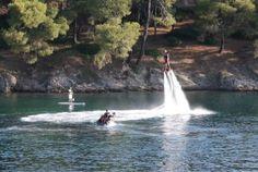 Eπιτυχία για το απόλυτο Watersports Beach Party στα Λιμανάκια του Porto Carras Grand Resort!