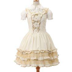 http://www.wunderwelt.jp/products/detail3847.html ☆ ·.. · ° ☆ ·.. · ° ☆ ·.. · ° ☆ ·.. · ° ☆ ·.. · ° ☆ Generation dress & Headband BABY THE STARS SHINE BRIGHT ☆ ·.. · ° ☆ How to order ↓ ☆ ·.. · ° ☆ http://www.wunderwelt.jp/user_data/shoppingguide-eng ☆ ·.. · ☆ Japanese Vintage Lolita clothing shop Wunderwelt ☆ ·.. · ☆ #btssb