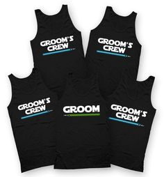 Groom And Groomsmen Tanks Bachelor Party Gifts Wedding Tank | Etsy