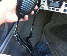 Correctly Install a CB Radio