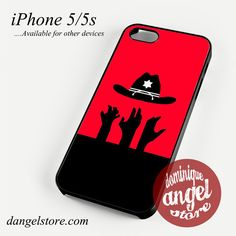 Carl Hat Phone case for iPhone 4/4s/5/5c/5s/6/6 plus