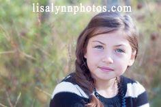 My daughter! Her 4th grade photos! Lisa lynn Photos www.lisalynnphotos.com  Find me on facebook!