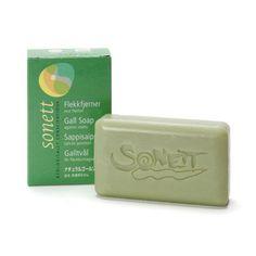 sonett gall soap - Nova Natural Toys & Crafts