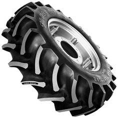 Conocer las principales características de los neumáticos, permite poder tomar decisiones relacionadas con su utilización, su sustitución y mantenimiento, que optimicen el rendimiento del tractor y de las máquinas agrícolas. Son el elemento de unión con el terreno y transmiten la potencia de tracción.