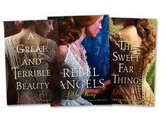 Amazing series!!