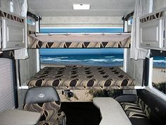 Travel trailer modification ideas rv remodeling more