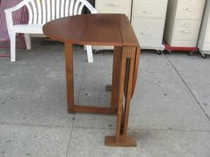 Kitchen Foldable Tables