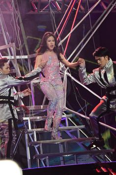 Kisses Delavin's first-ever solo concert called 'Confidently Kisses' at the Kia Theater, Feb 24 Filipina Actress, Kiss Photo, Lucky 7, First Ever, May 1, Beauty Queens, Kisses, Theater, Daughter