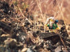 The volcanic glass absorbed the heat of the day and reflected it back at Jim. He had to hike quickly as the heat was slowly cooking him from above and below. . #jimbricksters #obsidian #volcanicglass #black #heat #hot #summer #lego #minifiguresbigworld #afol #legominifigures #toyslagram_lego #instalego #legostagram #brickcentral #legoart #legography #legogram #joecowlego #brickpichub #bricknetwork #toyartistry_lego #lego_hub #brickshift #vitruvianbrix #stuckinplastic #brickculture…