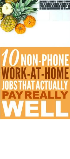These 12 work from home jobs are THE BEST! I'm so happy I found these AMAZING make money from home tips! Now I have some great ways to work from home and make money online! Definitely pinning! #workfromhome #bloggingmom #bloggingtips #makemoneyonline