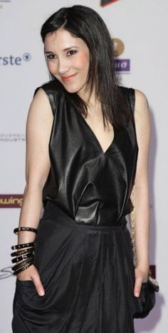 Sibel Kekilli as Shae