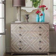 Gabby Furniture Terrance Transitional Chest