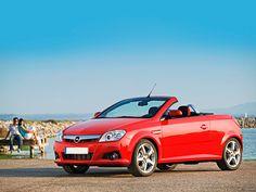 Opel Tigra II TwinTop 2004. – 2009.