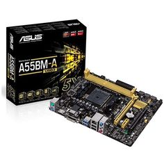 ASUS First To Launch FM2+ Motherboards For Upcoming Kaveri APUs | Info-Pc