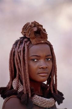 History Of The Pre-Colonial Kingdoms Of Africa Tribal Women, Tribal People, African Tribes, African Women, Himba Girl, Songhai Empire, Himba People, Beauty Redefined, Safari