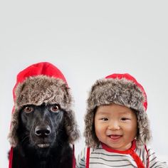 The Adventures of Zoey the rescue dog and Jasper her little boy by Grace Chon l #photography