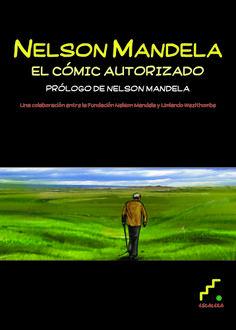 El 27 de abril de 1994 Sudáfrica escuchó por última vez el viejo himno del apartheid, Die Stem, mientras se arriaba para siempre la antigua bandera de la opresión. https://alejandria.um.es/cgi-bin/abnetcl?ACC=DOSEARCH&xsqf99=%20s-225%20comic%20mandela%20escalera