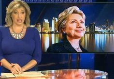 Hillary Clinton Cancels San Diego Appearance Due To Benghazi Protesters....4/3>>>>>>>  Great news!