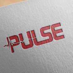 Pulse Logo Design   by manikmunna Fiverr