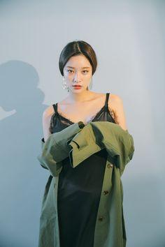 韓国の人気ブランド「スタイルナンダ」初の常設店をオープン | Fashionsnap.com