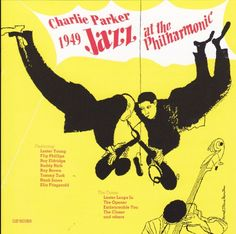 Charlie Parker Jazz at the Phil Clef Records Artist: David Stone