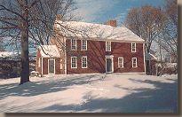 Philip Walker House - East Providence