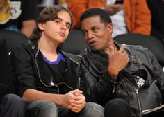 Celebs root for the Lakers