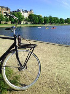 Summer in Copenhagen...