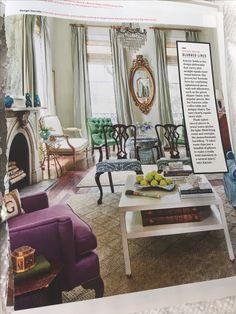 Living Room Furniture Arrangement, Oversized Mirror, Plush, Design, Home Decor, Decoration Home, Room Decor, Interior Decorating