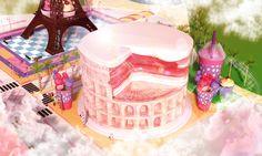 Coliseu http://www.behance.net/gallery/Campanha-3D/10884357