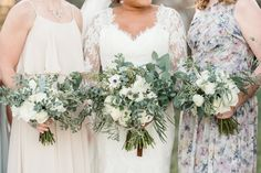 Courtney Inghram Events Early Mountain Vineyards Wedding Florist Charlottesville Virginia