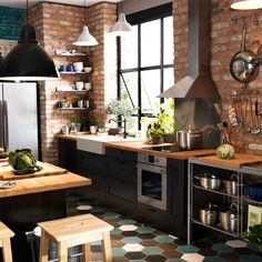 The IKEA Everyday — Mix up your kitchen style with drawers, doors and...